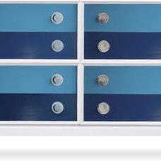 Modern Dressers by Jonathan Adler