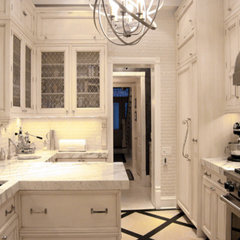 Kitchen &amp; Bathroom Design :: Kitchen Lab :: Chicago, IL :: Portfolio :: 04/14/12