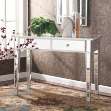 Contemporary Side Tables And Accent Tables by Overstock.com