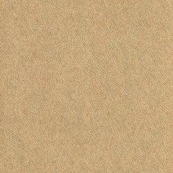 Romosa Wallcoverings - Gold Leaf Glitter Sparrow Wallpaper - - Color: Gold Leaf