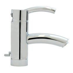 Altmans - Altman's AD12PC Adina Lava Faucet - Flexible connections