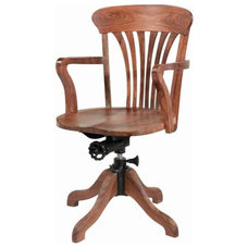 Traditional Desks And Hutches by americancountryhomestore.com