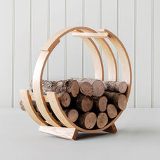 Contemporary Fireplace Accessories by Not on the High Street
