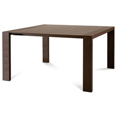 Modern Dining Tables by Edgewood Ave