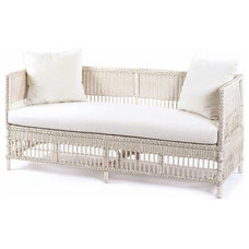 Traditional Outdoor Chaise Lounges by Wicker Home & Patio Furniture