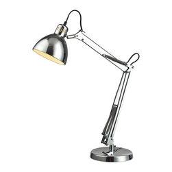 Dimond Lighting - Dimond Lighting D2176 Desk Lamp - Dimond Lighting D2176 Desk Lamp