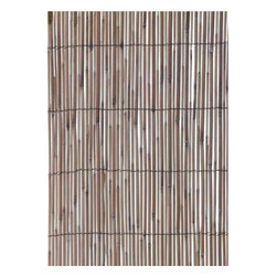 "Gardman USA - Reed Fencing Medium 13' x 5"" - REED FENCING 13'0"" LONG x 5' HIGH.  Ideal cover for fencing and unsightly areas.  Simple to attach to fence uprights with ties or staples.  Pre-cut size for consumer convenience.  Great value!"