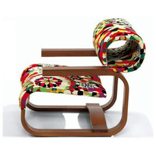 Eclectic Armchairs by Unicahome