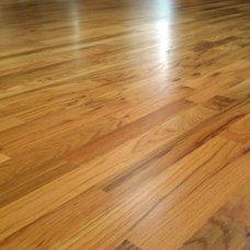 Hardwood Flooring by Floor Pro South, LLC