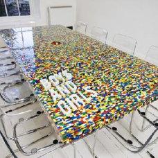 Modern Dining Room STYLEITCHIC