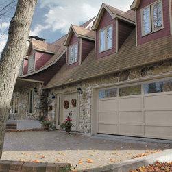 Traditional Style - Garage Doors -