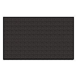 "Apache Mills Inc. - Apache Mills 36 x 60 Prestige Design Mat, Granite (038-1728S) - Apache Mills Inc 038-1728S 36"" X 60"" Prestige Design Mat, Granite"