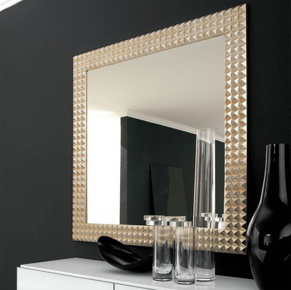Modern Makeup Mirrors Egypt Contemporary Mirror By Cattelan Italia