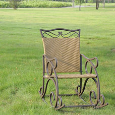 Traditional Patio Furniture And Outdoor Furniture by outdoorgardenfurniture.net