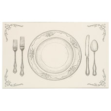 Contemporary Placemats by UncommonGoods