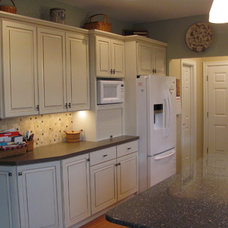 Traditional Kitchen Lighting And Cabinet Lighting amymartin328's ideas