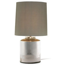 table lamps by Room & Board