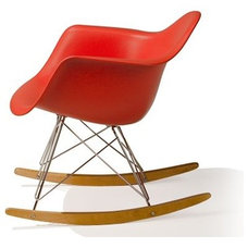 modern rocking chairs by Herman Miller Store