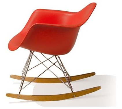 Modern Rocking Chairs by Herman Miller