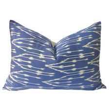 Modern Decorative Pillows by Shoppe By Amber Interiors