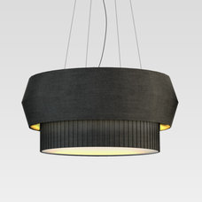 Contemporary Pendant Lighting by Rich Brilliant Willing