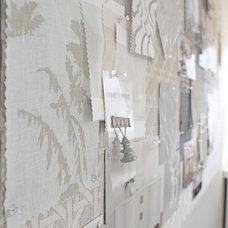 Contemporary  by Nagwa Seif Interior Design
