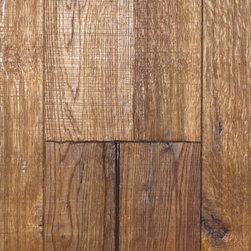 Duchateau Hardwood Floor - ROCCAM8 Cambridge The Royal Oak Collection by DuChateau Floors