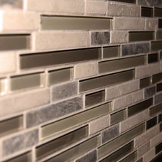 Transitional Tile by Inndesign Inc