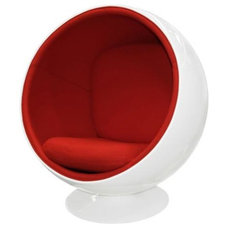 Ball Chair | Eero Aarnio | Reproduction | Rove Concepts