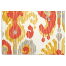 Mediterranean Placemats by Loom Decor