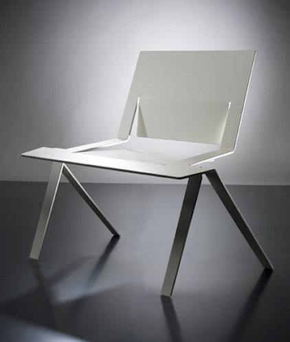 Modern Chairs by Outdoorz Gallery