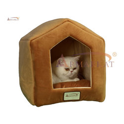 Armarkat - Armarkat Pet Bed C27CZS/MH - Pet Bed C27CZS/MH by Armarkat