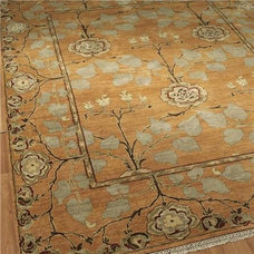 traditional rugs Tree of Life Rug