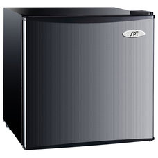 Contemporary Refrigerators And Freezers by SPT Appliance Inc.