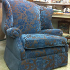Finished products - Vancouver Upholstery