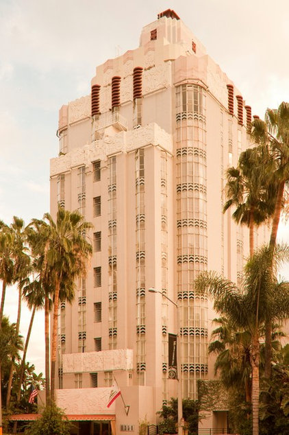 weekend los angeles throughout los angeles are fine examples of deco