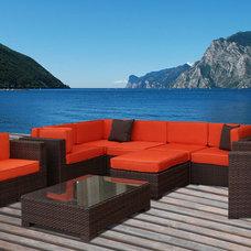 Interior Design Ideas: Patio designs.
