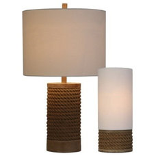 Beach Style Table Lamps by Target