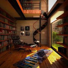 Modern Living Room by www.etnodesign.se