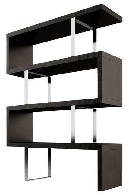 Modern Bookcases by Inmod