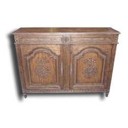 EuroLux Home - New Sideboard French Louis XVI Style - Product Details
