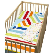 Modern Baby Bedding by IKEA