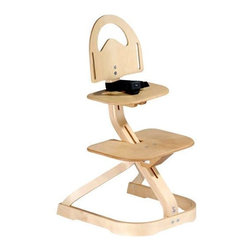 Svan Youth Chair - Svan Youth Chair