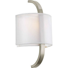 Modern Wall Sconces by Mylightingsource