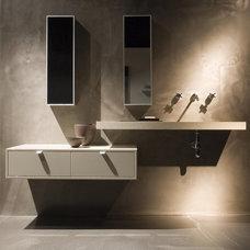 Modern Bathroom Vanities And Sink Consoles by MINOSA