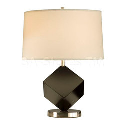 Cubes Reclining Table Lamp -