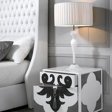 Contemporary Nightstands And Bedside Tables by COLECCION ALEXANDRA