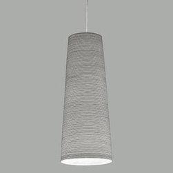 Foscarini - Foscarini   Tite 2 Pendant Light - Design by Marc Sadler, 2000.