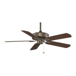 Edgewood Wet Location Series Ceiling Fan