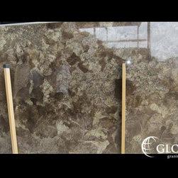 Autumn Leaf Granite -